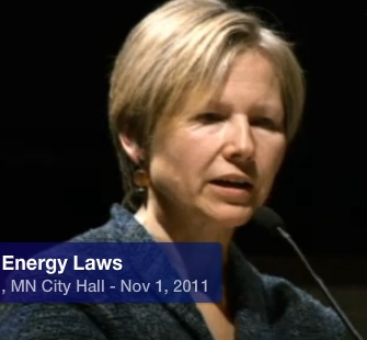 barb freese 11111 energy forum