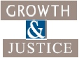 growth and justice