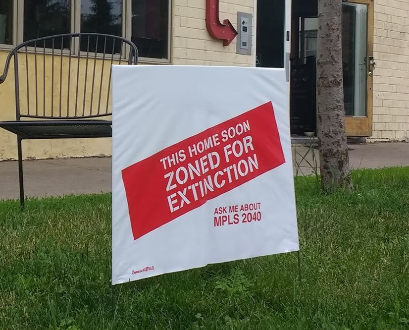 Minneapolis 2040 extinction