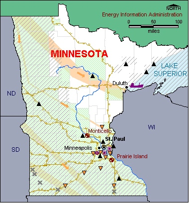 minnesota wind and biomass energy